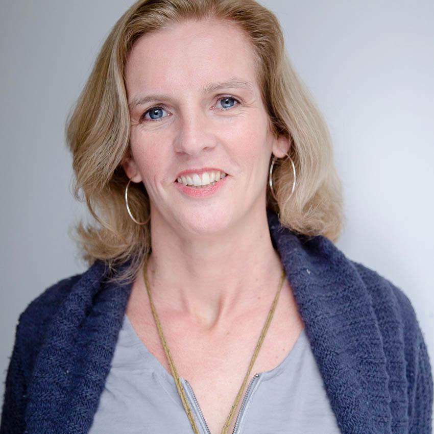 Brenda van der Knaap loopbaancoach Rotterdam