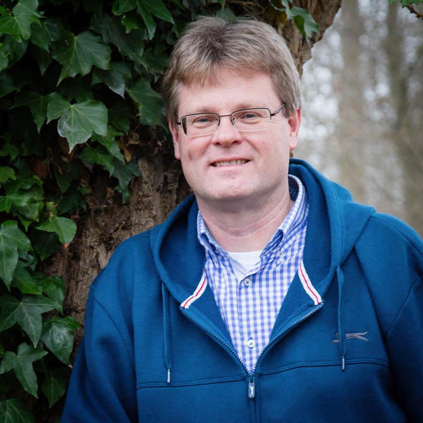 Richard de Rooij loopbaancoach Den Bosch 's-Hertogenbosch