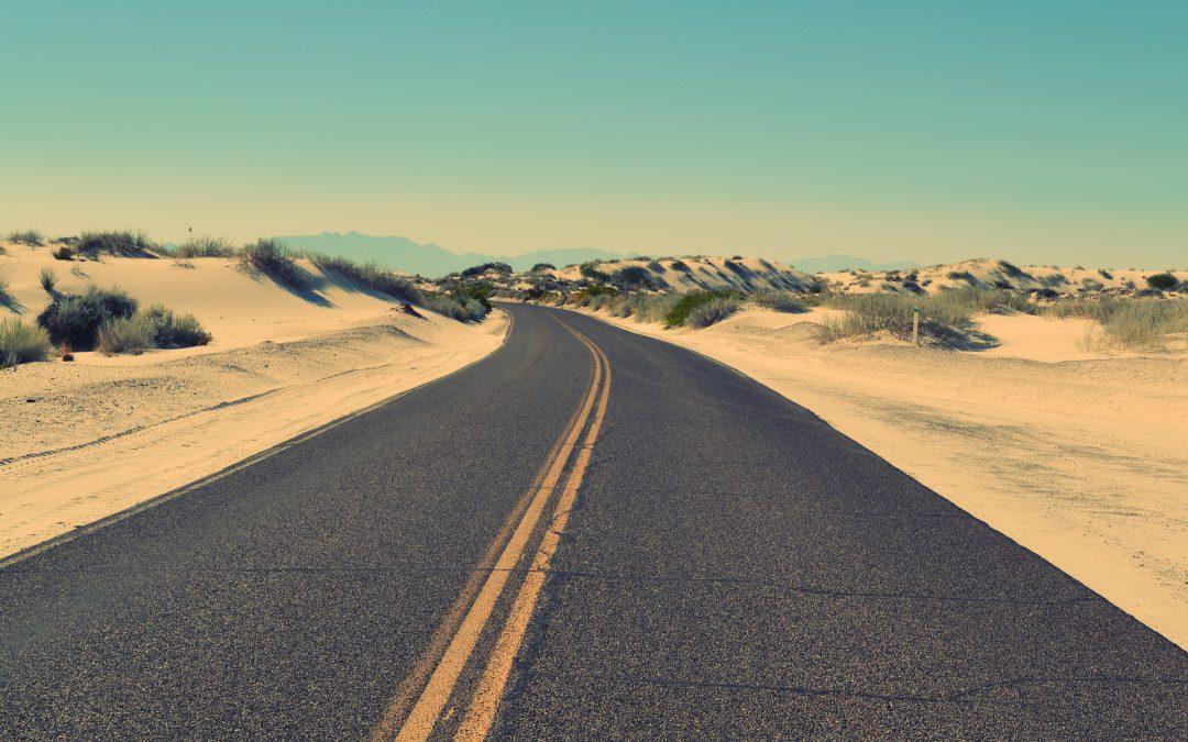 Ga je voor de veilige weg of ga je voor je droom?