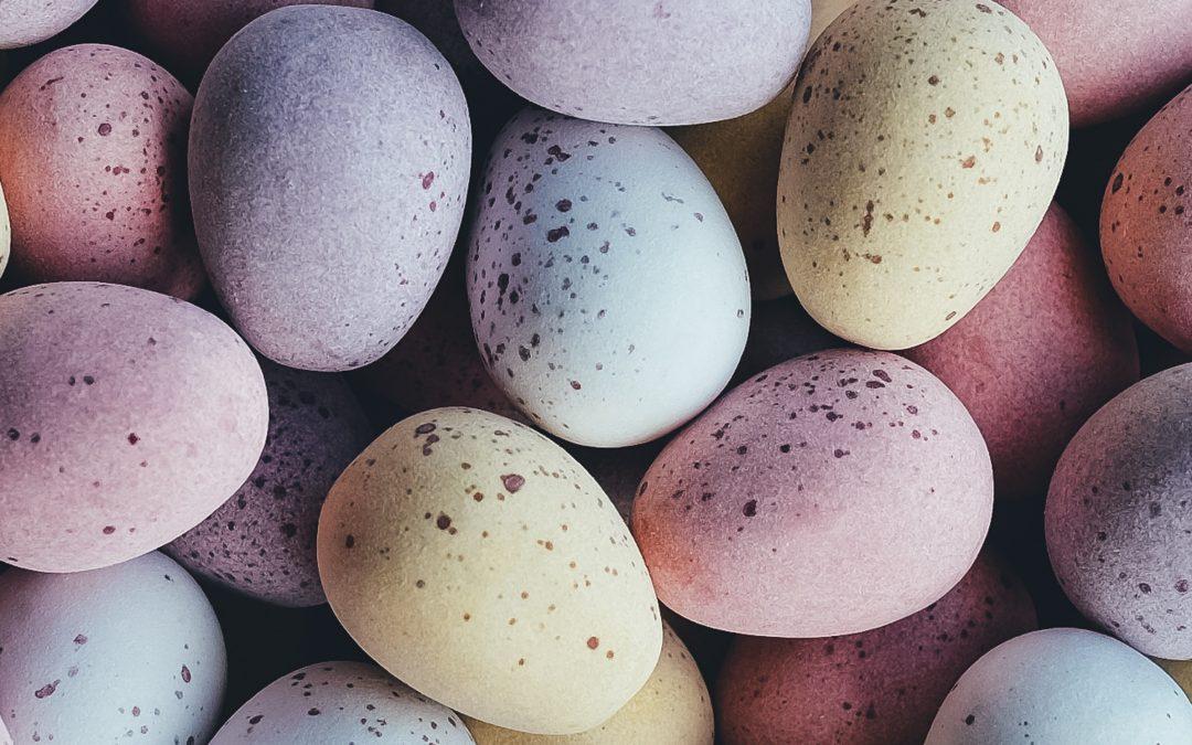 Happy = 'een blij ei' zijn?