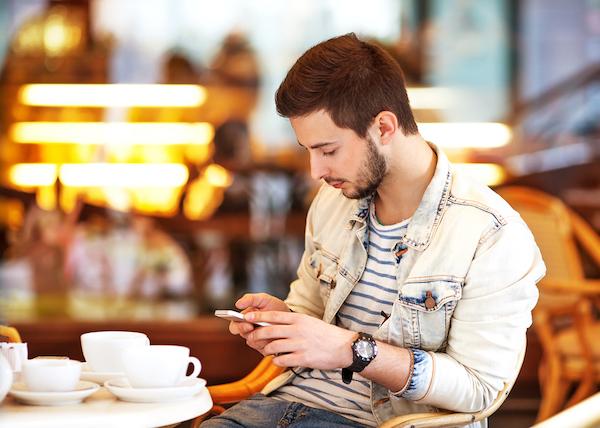 Welk beeld krijgt een recruiter van jou door je social media profielen?