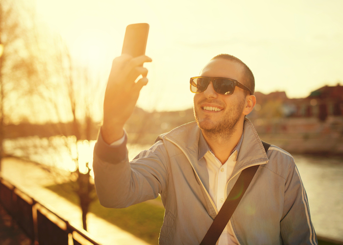 Welk beeld krijgt een recruiter van jou door je social media posts?