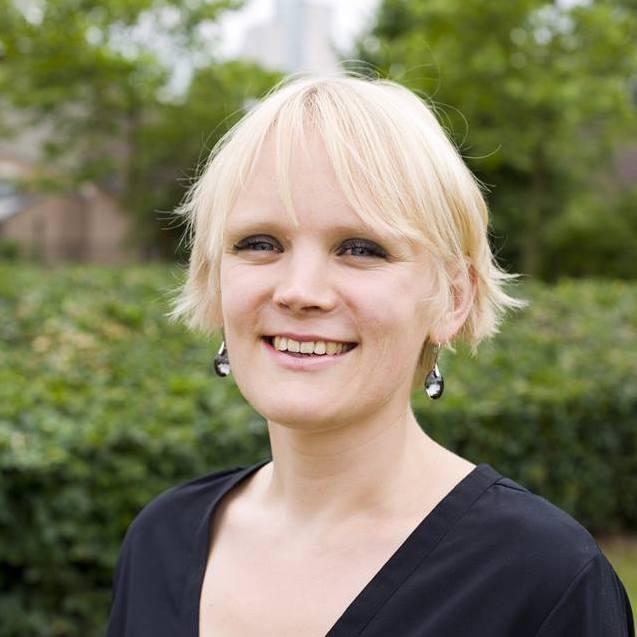 Yvonne Dam loopbaancoach London Londen