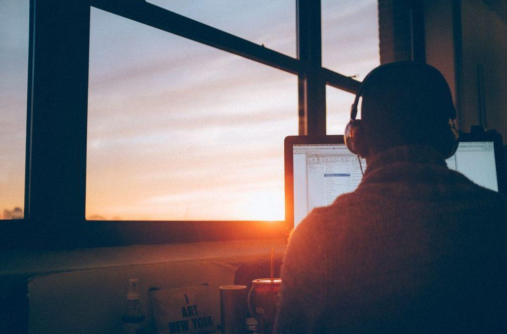 Vind sneller jouw droom baan