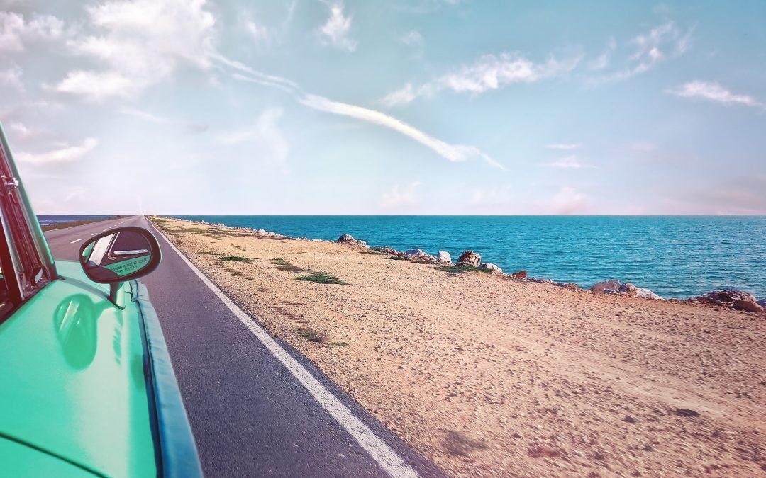 Hoe jouw vakantie je iets vertelt over meer werkgeluk creëren