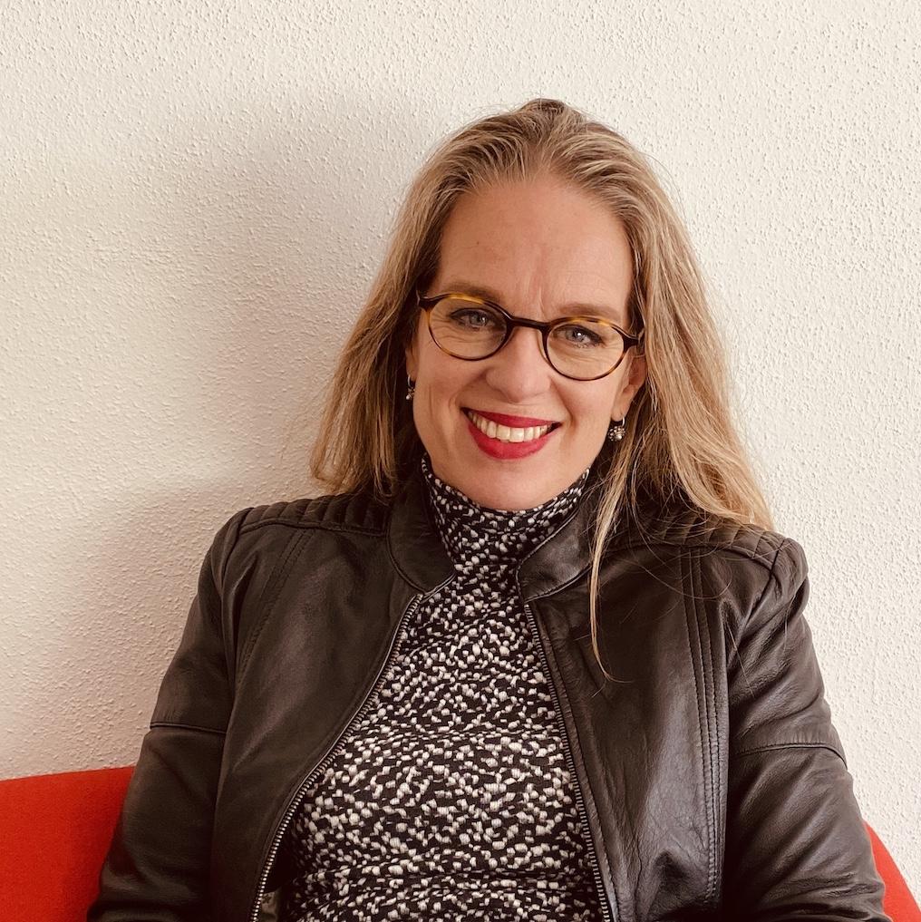 Ingrid Bijlmakers loopbaancoach Eindhoven